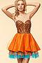 Платье #13387. Вид 5.