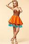 Платье #13387. Вид 6.