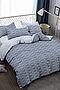 Комплект постельного белья #135135. Вид 2.