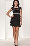 Платье #13557. Вид 2.
