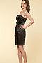 Платье #13804. Вид 2.
