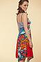 Платье #13899. Вид 3.