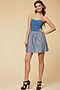Платье #14021. Вид 2.