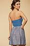 Платье #14021. Вид 4.