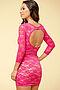 Платье #14119. Вид 3.