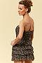 Платье #14211. Вид 3.