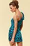 Платье #14213. Вид 3.