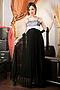 Платье #1453. Вид 2.