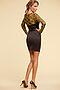 Платье #14554. Вид 3.