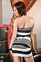 Платье #1463. Вид 5.