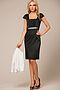 Костюм (Платье с жакетом) #15208. Вид 3.