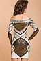 Платье #15606. Вид 3.