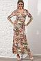 Платье #16018. Вид 2.