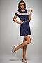 Платье #16218. Вид 2.