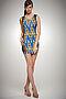 Платье #16380. Вид 2.