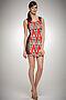 Платье #16381. Вид 3.