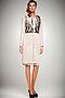 Костюм (Платье с жакетом) #16531. Вид 5.