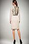 Костюм (Платье с жакетом) #16531. Вид 6.
