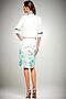 Костюм (Платье с жакетом) #16535. Вид 5.