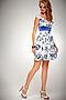 Платье #16839. Вид 3.