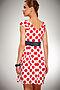 Платье #16860. Вид 3.