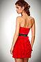 Платье #16893. Вид 3.