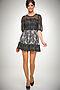 Платье #17201. Вид 3.