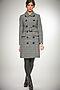 Пальто #17232. Вид 2.