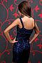 Платье #2312. Вид 4.
