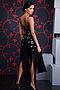 Платье #2742. Вид 6.