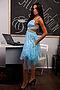 Платье #2810. Вид 4.