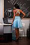 Платье #2810. Вид 6.