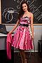 Платье #2812. Вид 3.