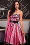Платье #2812. Вид 4.