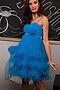 Платье #2814. Вид 3.