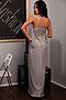 Платье #2822. Вид 6.