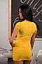 Платье #2852. Вид 4.