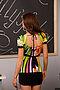 Платье #2869. Вид 4.