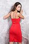 Платье #4211. Вид 3.