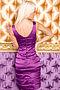Платье #4300. Вид 3.