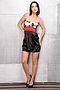 Платье #4307. Вид 2.