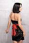 Платье #4307. Вид 4.