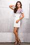 Платье #4340. Вид 3.