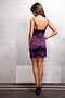 Платье #4376. Вид 6.