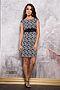 Платье #4434. Вид 2.