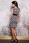 Платье #4434. Вид 5.