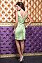 Платье #4463. Вид 4.