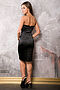 Платье #4560. Вид 4.