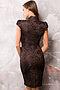 Платье #4572. Вид 4.