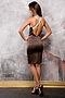 Платье #4697. Вид 5.